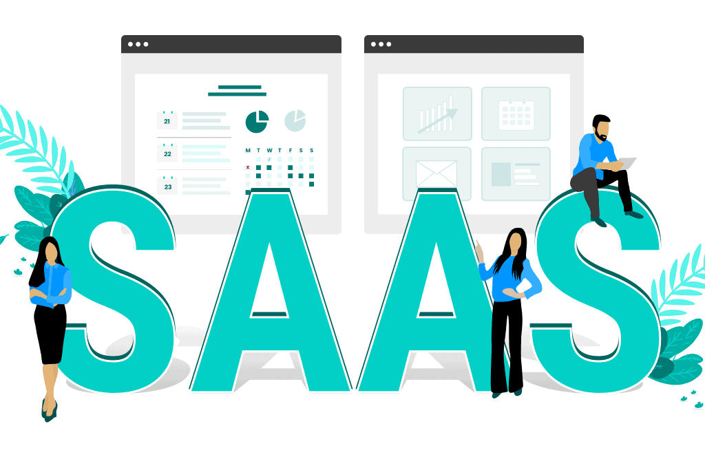 favorite examples of Great SaaS website of 2020 chosen by WANDR, top 1 UX Design Agency