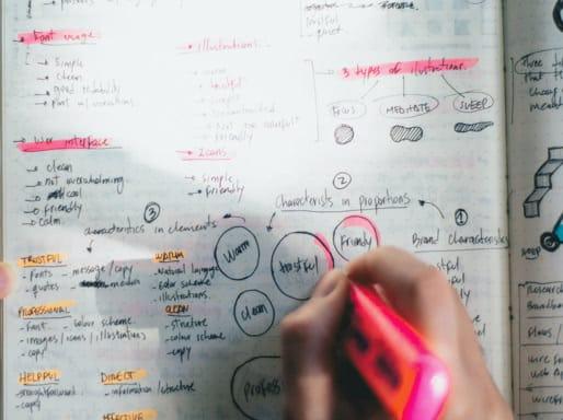 WANDR's Brand Development service pins your Goal
