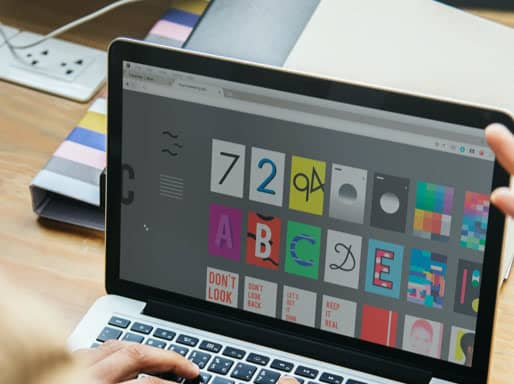 WANDR creates Brand Identity through its Brand Development service
