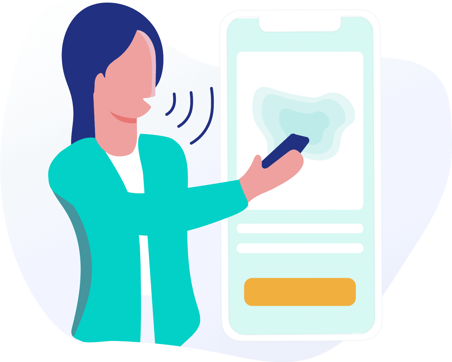 Voice Control User Interfaces as one of the best ux methods brought to you by WANDR top-ranked UX Digital design agency