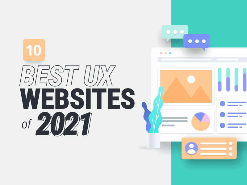 Review best practices and examples of the best UX websites. Brought to you by the award-winning WANDR Studio - the leader in product strategy and UX design.