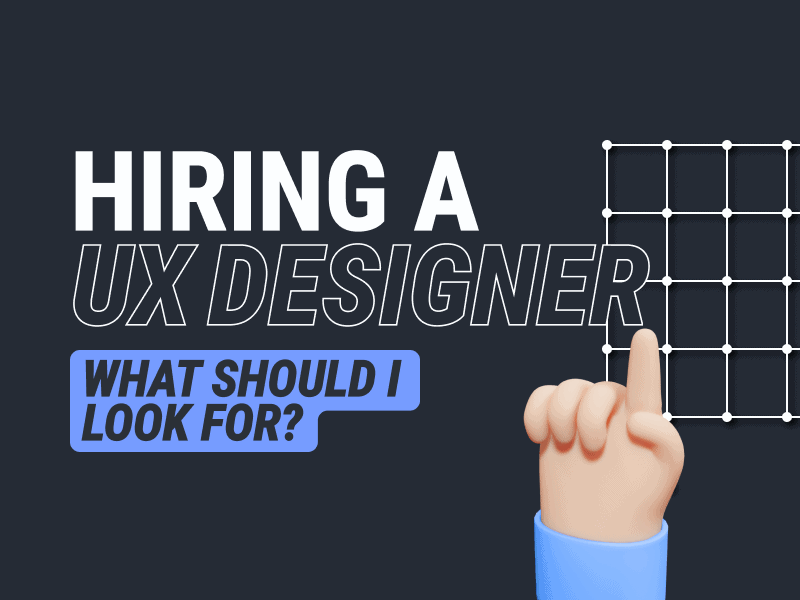 From the experts in UX design, WANDR brings to you the UX definition and tips for hiring a UX designer.