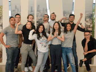 WANDR, a Product Strategy & UX Design Firm