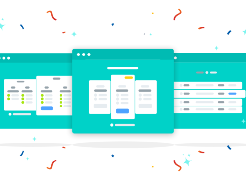 SaaS Dashboard UI: Trends, Guidelines, and Fundamentals