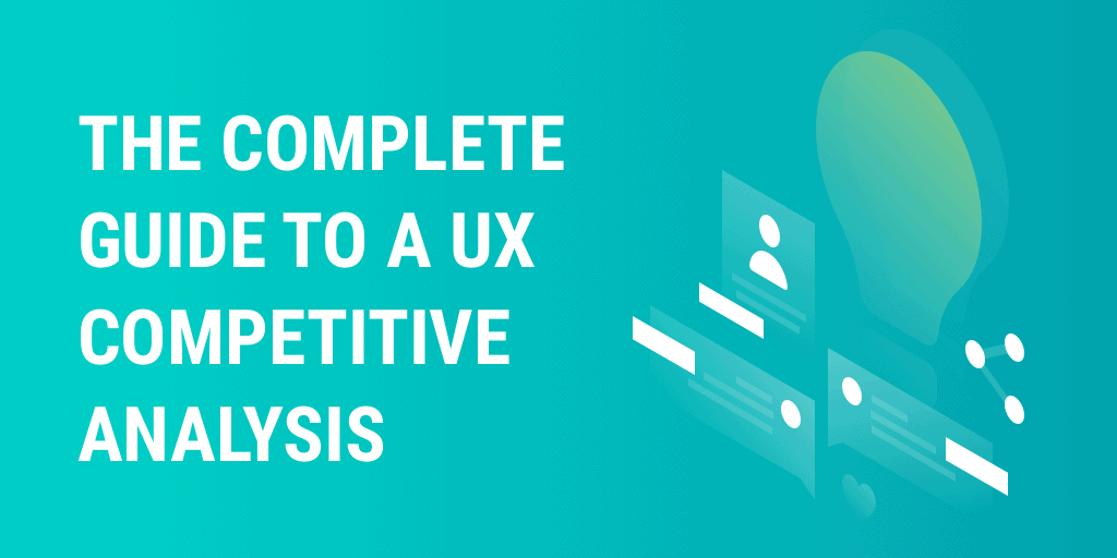 UX competitive benchmarking and more competitive analysis UX strategies from WANDR Studio, the #1 UX design agency in LA.