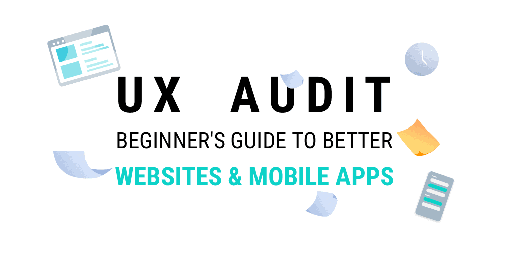 Learn the components and deliverables of a UX audit from WANDR, an expert Product Strategy and UX Design Firm