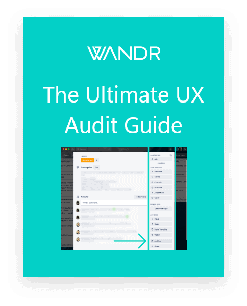 WANDR-the-ultimate-ux-audit-guide