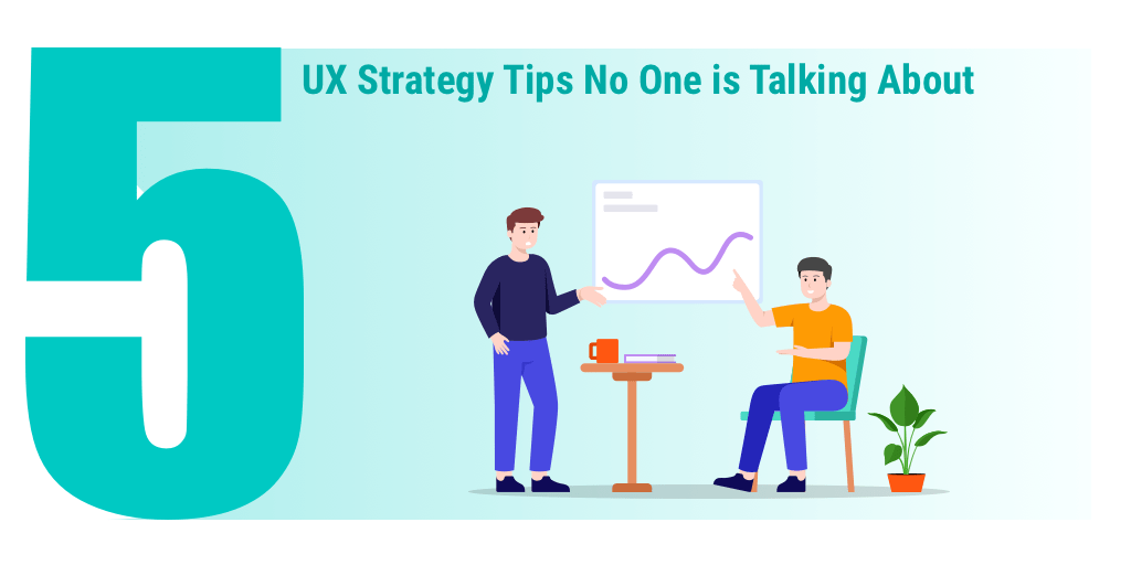 learn about design trends and top tips for UX strategy, from WANDR Studio