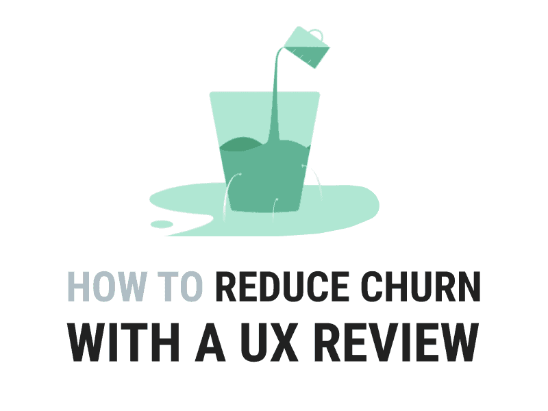 UX review is the most effective strategy on keeping customers provided by WANDR, award-winning Product Strategy and UX Design Firm