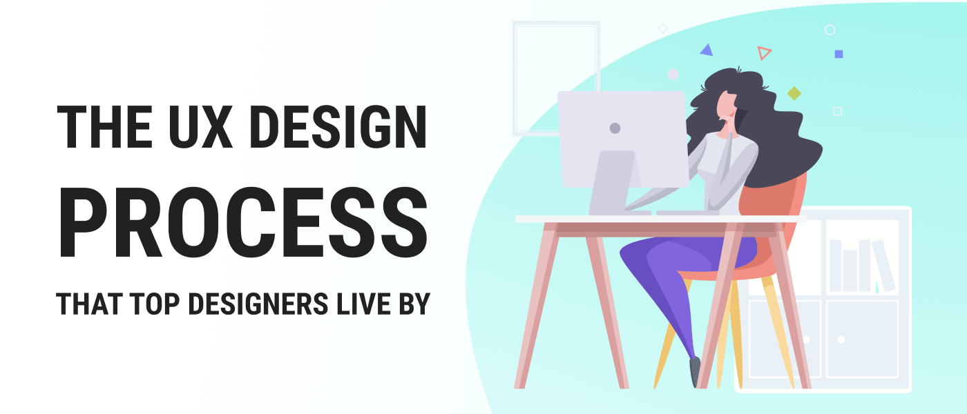UX Design Process best practices and tricks provided to you by WANDR, Top and Leading Product Strategy and UX design agency in Los Angeles